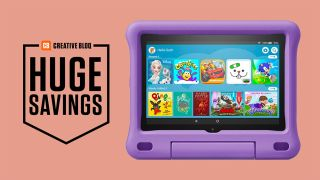 Black Friday Kids tablet deal