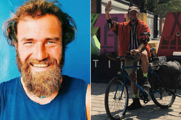 Round-the-world cyclists murdered while riding through Mexico