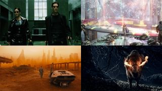 The best 4K films and TV shows to watch on your new OLED TV