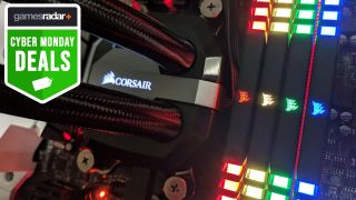 Cyber Monday RAM deals: Corsair Vengeance RGB