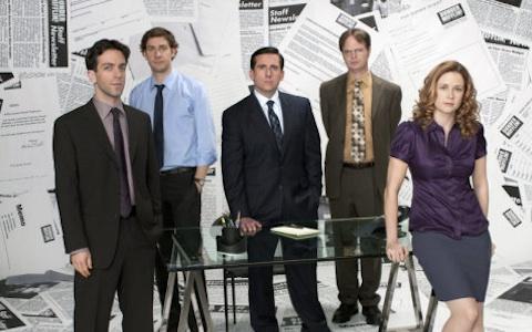 The office 39 s final season how will season 9 wrap up the story - The office season 9 finale ...