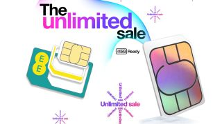 Get unlimited data at £10 per month for 6 months on this cheap SIM only deal