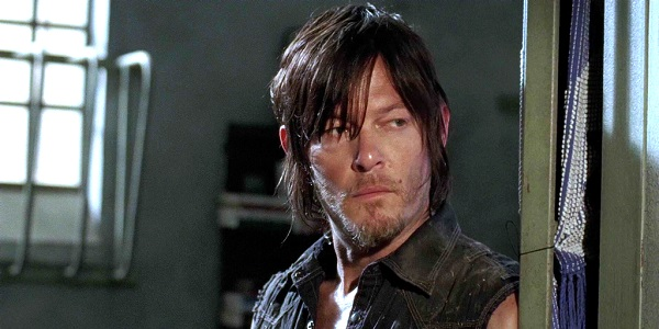 walking dead daryl season 5