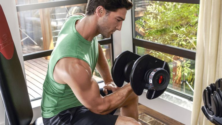 Best weights best dumbbells for home use