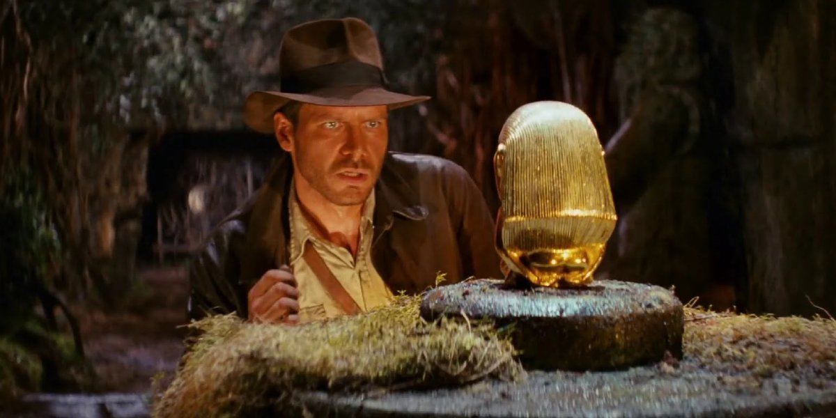 Raiders Of The Lost Ark: 11 Behind-The-Scenes Facts About The Indiana Jones Movie