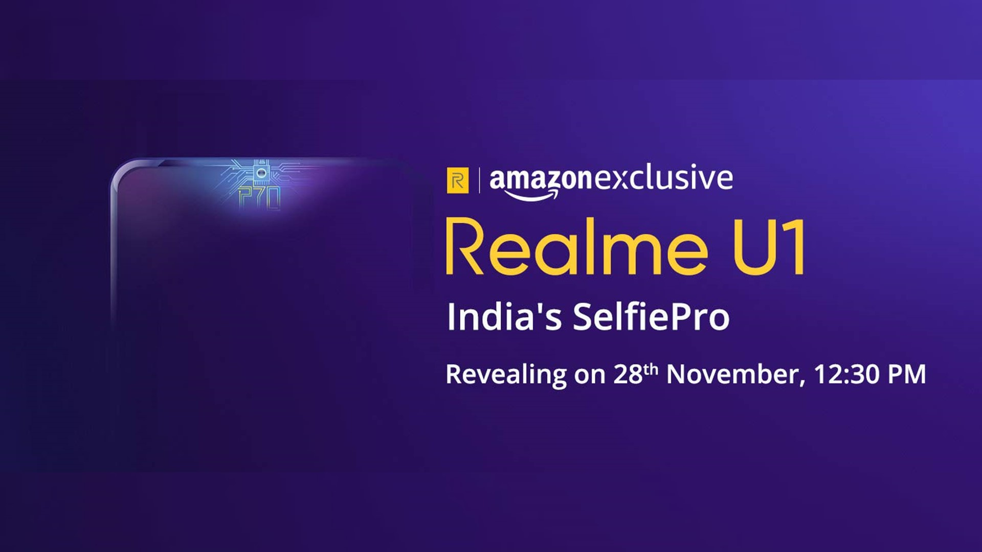 Realme U1 allegedly scores better than Redmi Note 6 Pro and Honor 8X