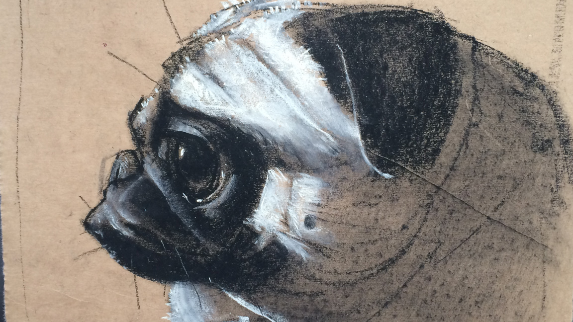 10 expert tips for charcoal drawing creative bloq