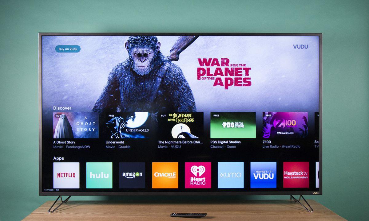 Vizio SmartCast M-Series M65-E0 Review: Big-Screen Stunner for a