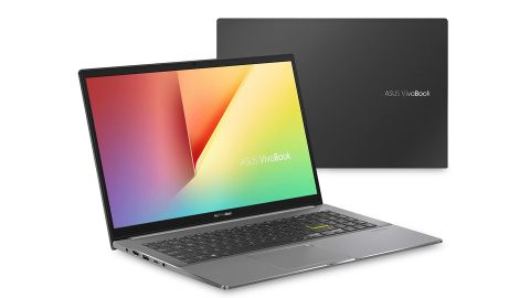 Asus Vivobook S14 433 laptop