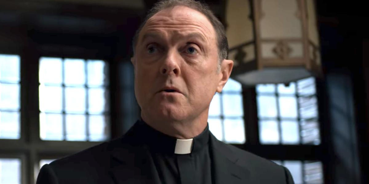 Boris McGiver Monsignor Matthew Korecki