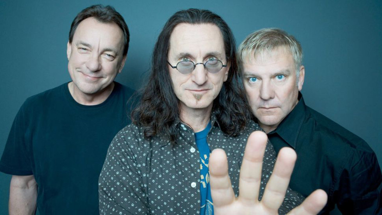 Geddy Lee: I miss playing live with my Rush buddies | Louder