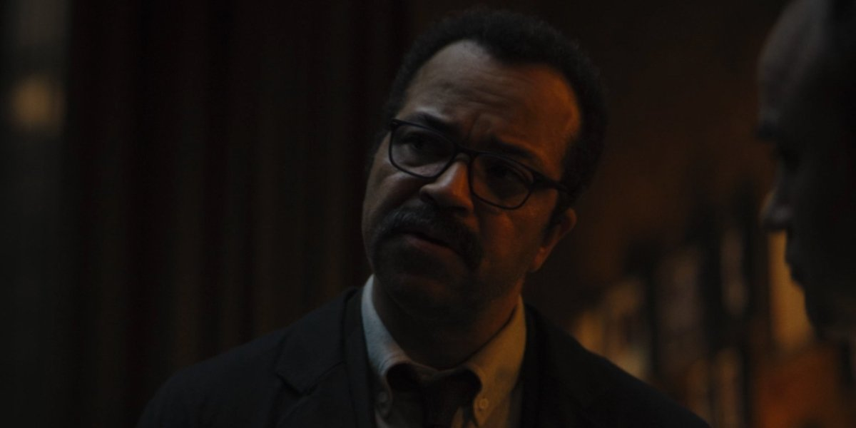 How The Batman's Version Of Gotham City Is Different From Others, According To Jeffrey Wright