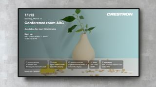 The redesigned user interface allows users to customize their logo and backgrounds for a fully branded environment.