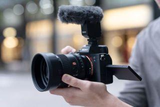 Sony FE 35mm F1.4 G Master