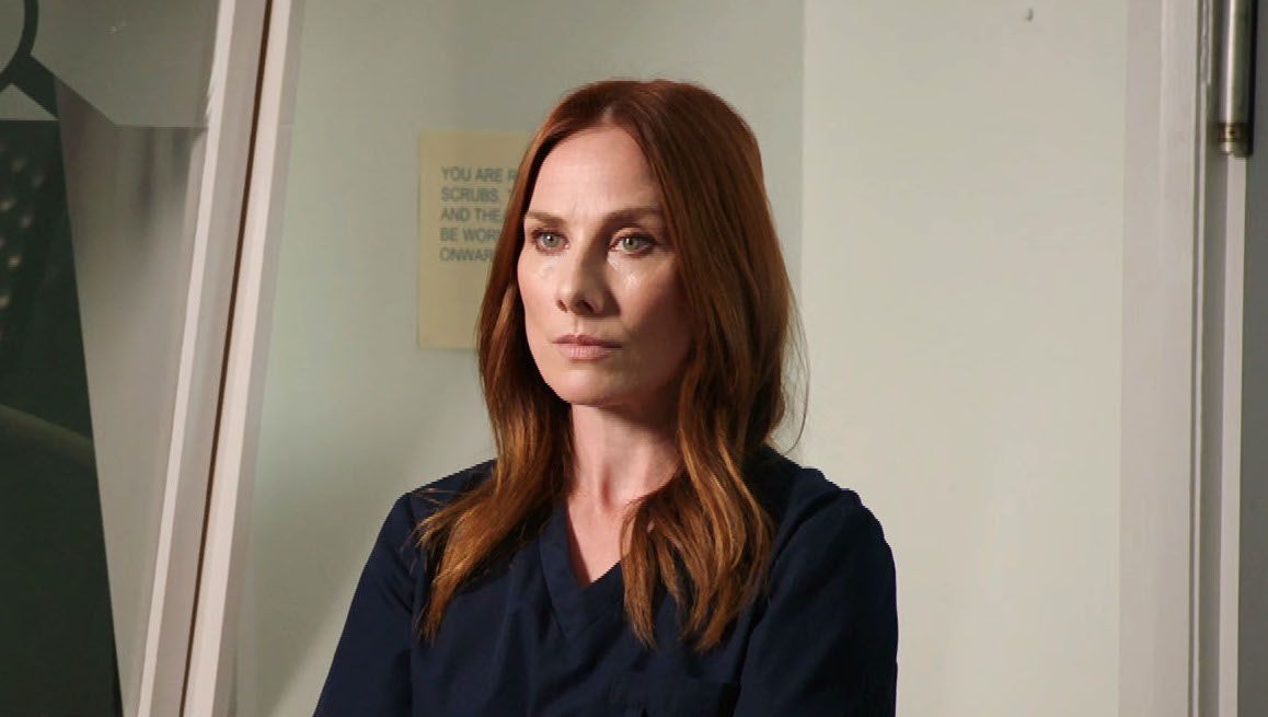 'Holby City' star Rosie Marcel: 'Jac's more ruthless than ever!'