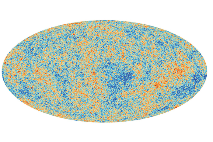 Cosmic Microwave Background: Remnant of the Big Bang | Space