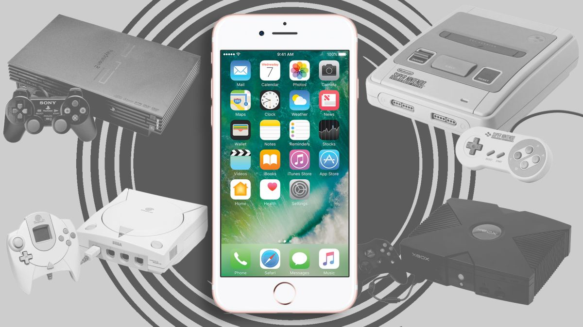Best console games you can play on a phone or tablet | TechRadar