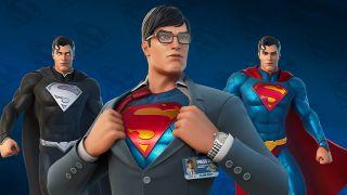Fortnite Superman Quests