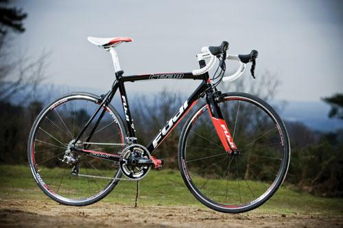 Fuji Team 1.0 2011