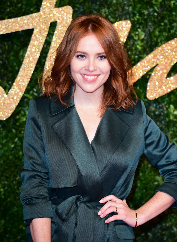 Angela Scanlon to co-host Robot Wars with Dara O'Briain