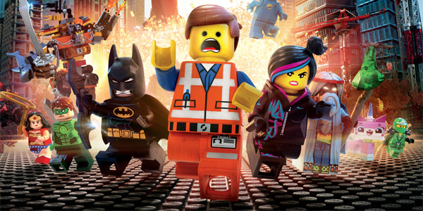 Why Emmet And Wyldstyle Aren T In The Lego Batman Movie Cinemablend