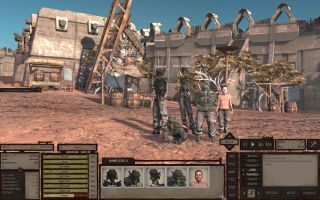 Kenshi 2 Is Already In Development Pc Gamer