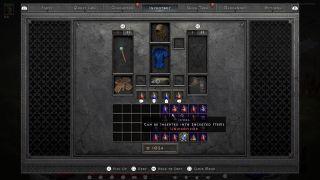 diablo 2 unidentified items