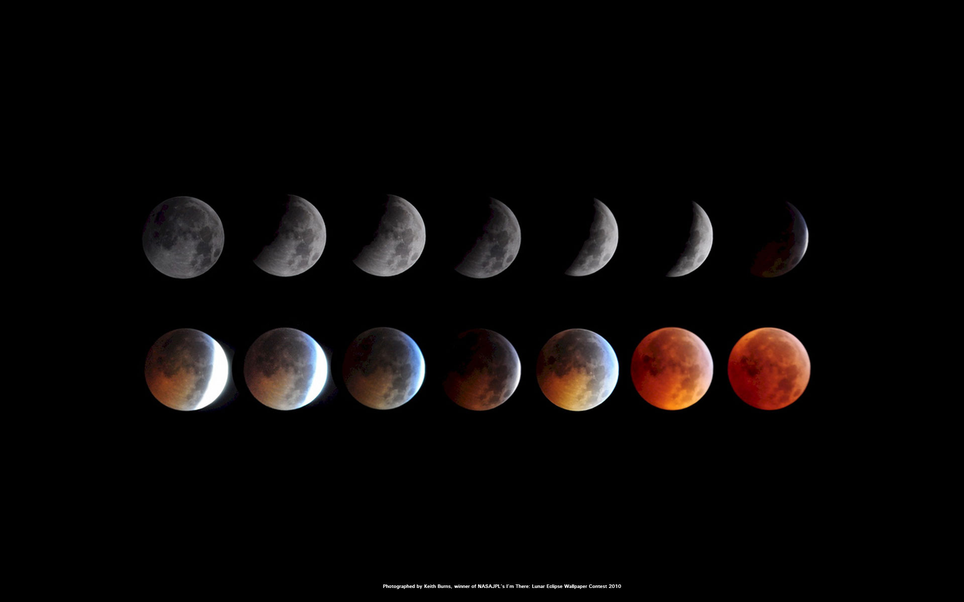 Total Lunar Eclipse Of 2010 Space Wallpaper Nasa Wallpapers Skywatching Photos Lunar Eclipses Solar Eclipses Space