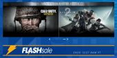 The PlayStation Store Is Having A Christmas Flash Sale