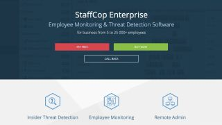 StaffCop Enterprise home security systems