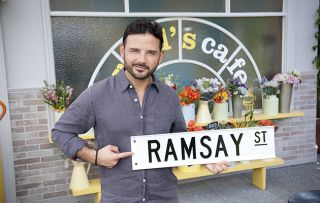 'I'm not ready to go back to Coronation Street!' – actor Ryan Thomas on quitting Weatherfield for Ramsay Street