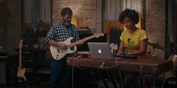 Hearts Beat Loud Trailer: Nick Offerman Starts A Band In Heartwarming Sundance Hit