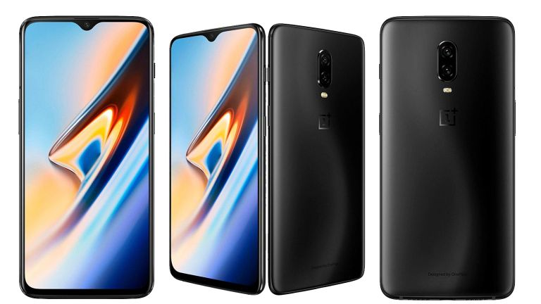 OnePlus 6T price and release date