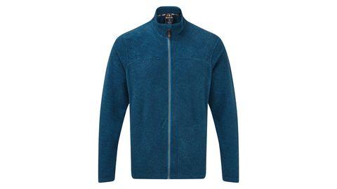 Sherpa Rolpa fleece jacket