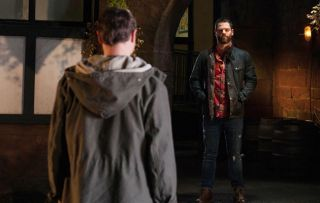Hollyoaks spoilers: A mysterious stranger called Theo arrives in Chester to see Milo