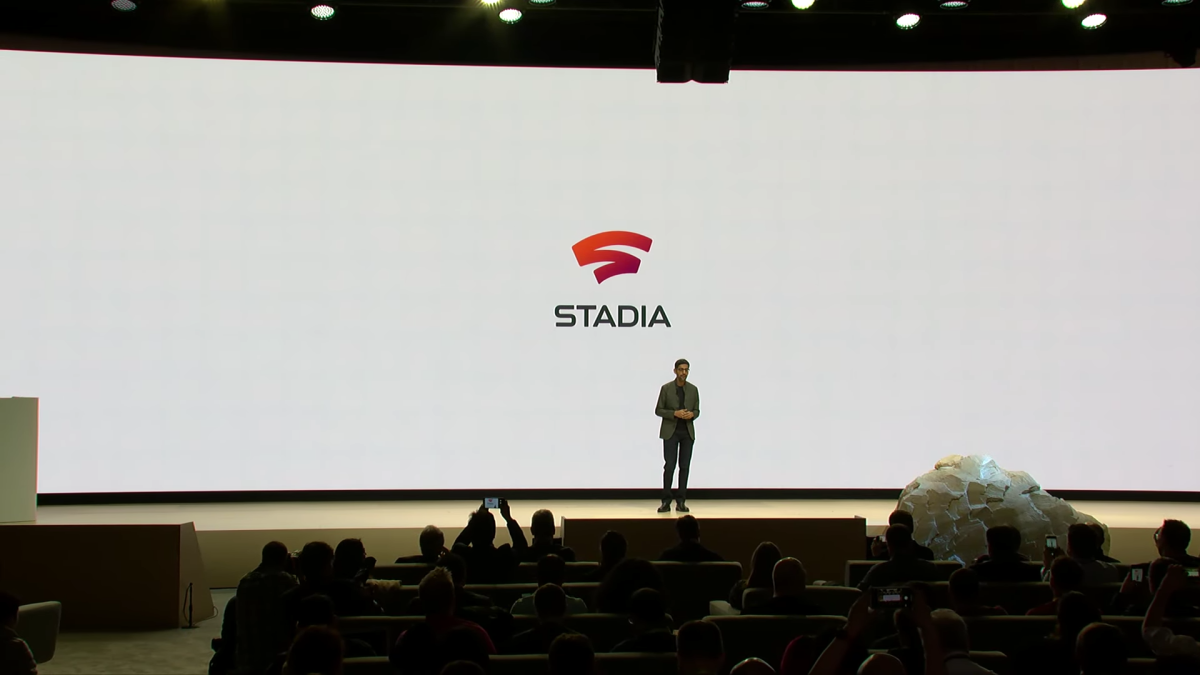 Google Stadia launch gets worse with missing co-op and sharing features