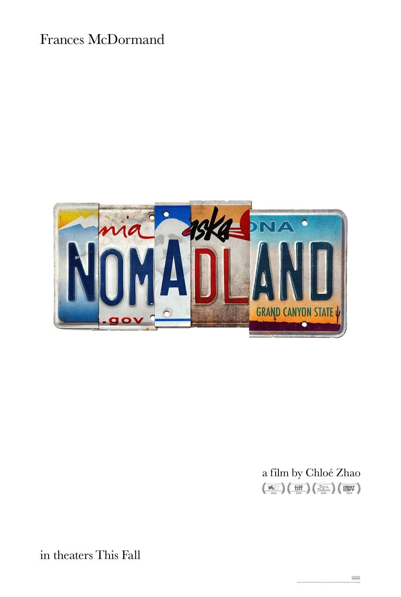 Nomadland Cinemablend