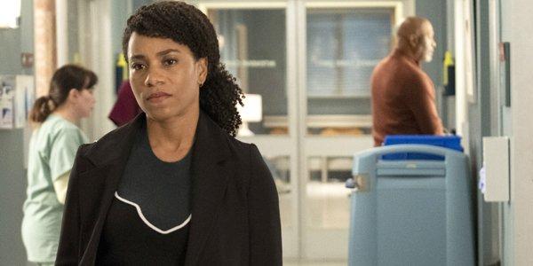Grey's Anatomy Season 15 Episode 22 Kelly McCreary Maggie