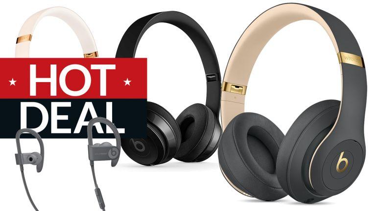 Dr Dre Headphone Black Friday Deals