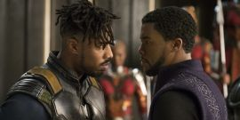 Along With Chadwick Boseman And Michael B. Jordan, Another Black Panther Star Is Returning For Marvel's What If...?