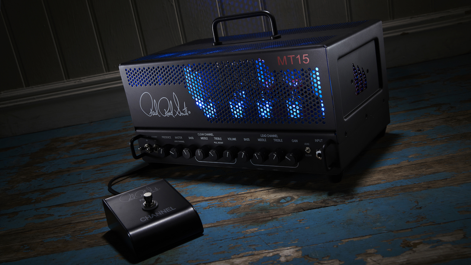 10 Best Metal Amps 2021 Time To Unleash Hell With These Heavyweight Heads And Combos Musicradar