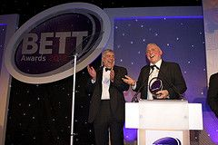 Tech & Learning BETT13 Preview: Bett Awards