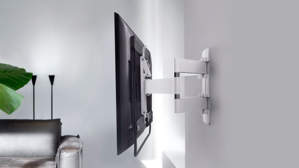 Best TV wall mounts 2020: the best mounting brackets, from flush mount to full motion