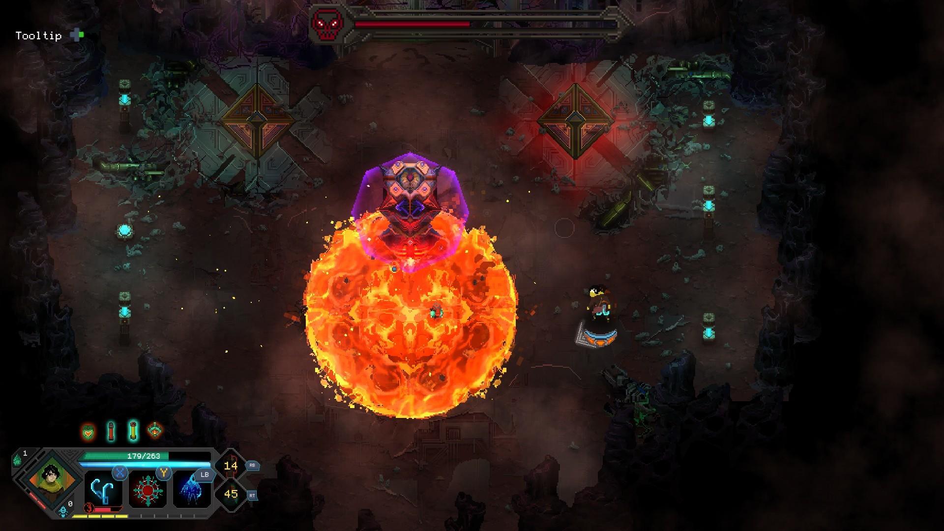 The best games like Diablo: Children of Morta