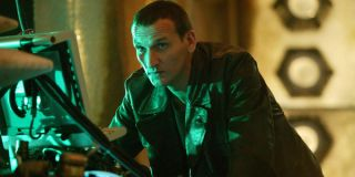 doctor who christopher eccleston ninth doctor