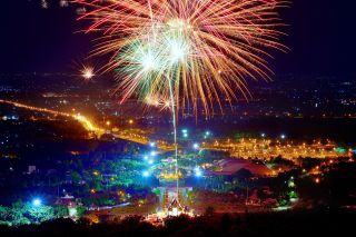 4 tips for getting great photographs of fireworks this Fourth of July