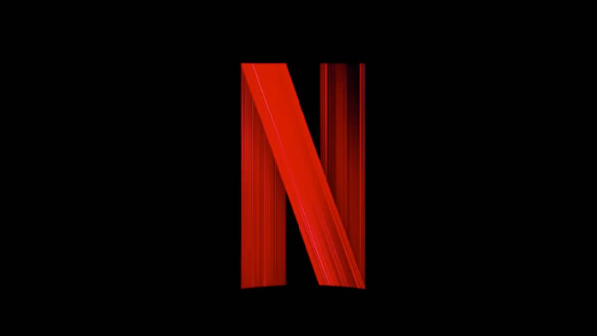 Netflix channels the magic of the cinema in new ident ...