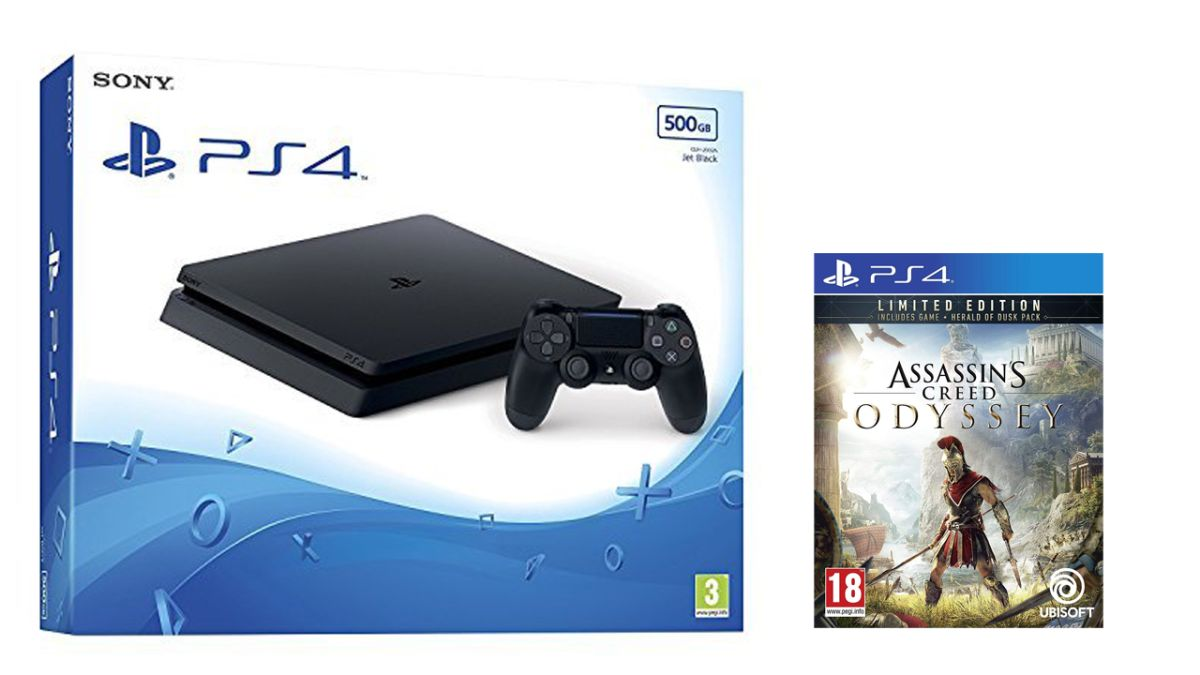 If all you want for Christmas is PlayStation, you can get a free PS4 with Sony Xperia phones