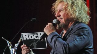 Classic Rock Awards: video, gallery & quotes | Louder