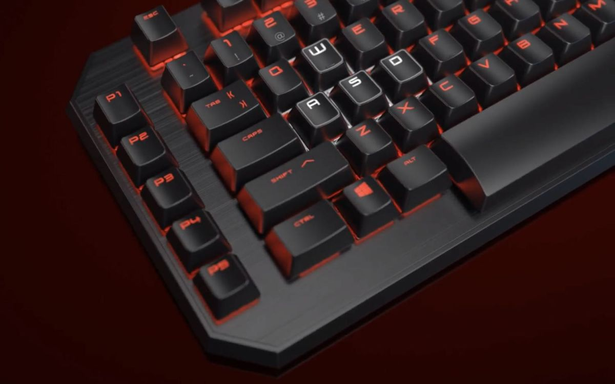 HP Omen Sequencer Review: A Striking (But Overpriced) Gaming